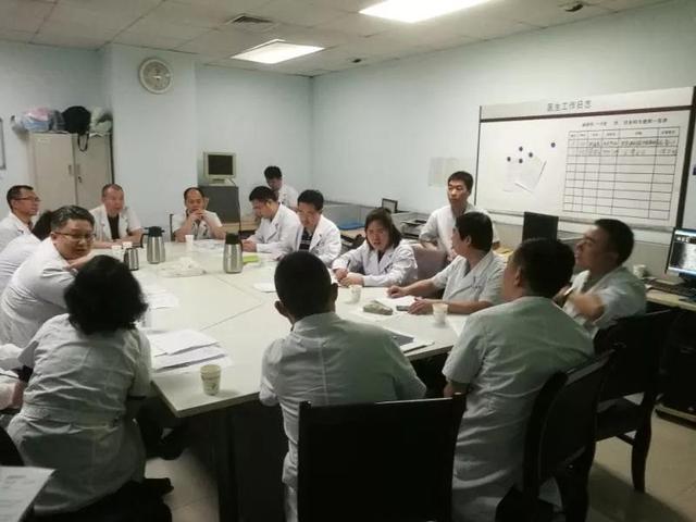 大坪医院多学科合作 攻克下腔静脉IV级瘤栓