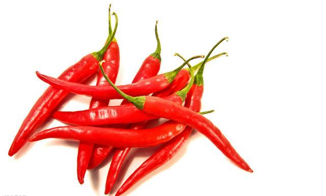 研究称辣椒有助于治疗癌症和摆脱肥胖