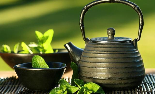 泡茶,首选纯净水