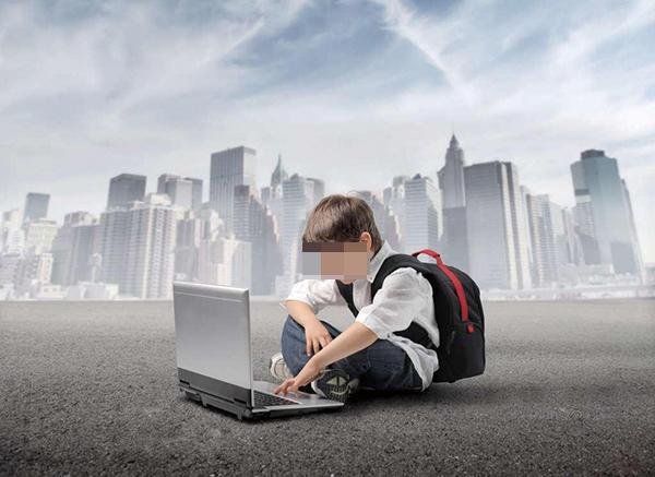联合国儿童基金会:全球每日新增儿童网民逾17.5万名
