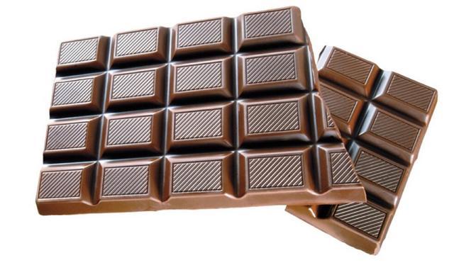 巧克力止咳效果好?