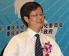 铠恩国际常务副总 薛岩明