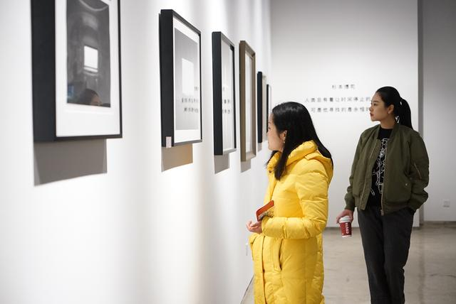 《大师之眼——荒木经惟杉本博司双人展》开展