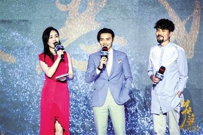 重庆元素闪耀上海国际电影节 演员导演齐发力