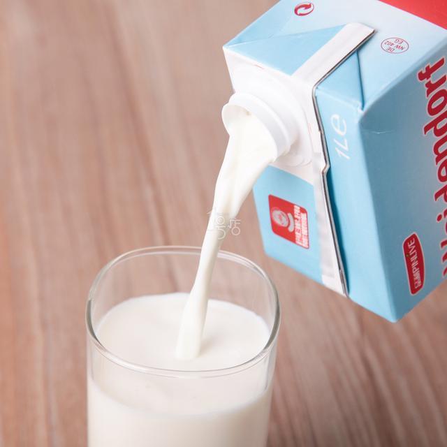 买牛奶前回答4个问题