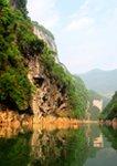 阿蓬江:国家湿地公园
