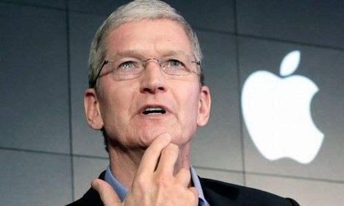 库克:iPhone X只是一天一杯咖啡钱