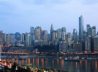 """在重庆 """"抢""""是一种积极的生活态度"""