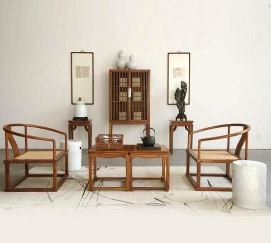 新中式家具开始流行 竟然有这么多类型!