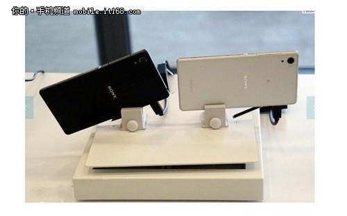 [重庆]Tablet乐活办公新主张 索尼 Z2