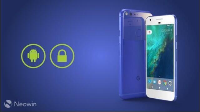 Android 7.1是目前最安全的系统