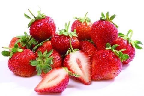 吃草莓提高胰岛素敏感性