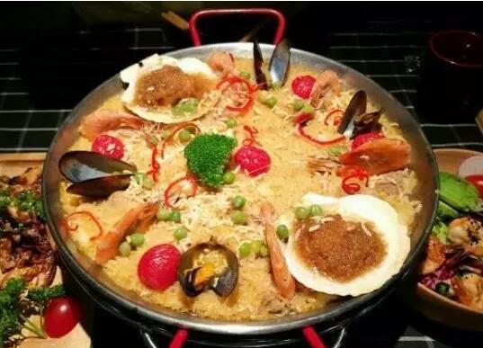 火锅串串烧烤 就是这些美食让人停不了嘴