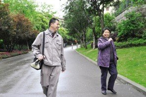 我与宿管王阿姨的故事