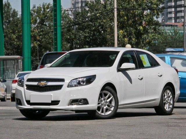 新款C5对比迈锐宝 高性价比1.6T中级车对决