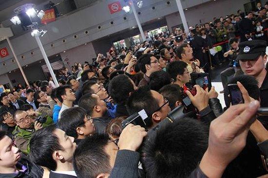 由中国汽车工程学会、中国汽车流通协会、尚格会展股份有限公司主办的第三届中国(重庆)汽车博览会,将于11月14日至18日在重庆南坪国际会议展览中心隆重举行。