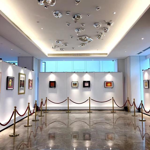 草间弥生&村上隆双联展首次来渝 25幅名画免费鉴赏
