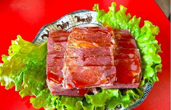 西安特色美食等你逛吃莱斯徐州奥特美食图片