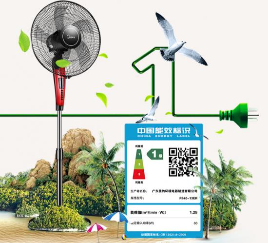 夏季如何正确使用电风扇 切莫贪凉伤健康