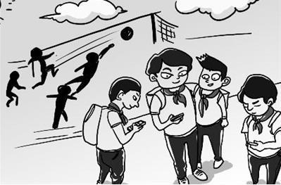 """小学生流传""""辣妈排行榜"""" 妈妈个子矮禁开家长会"""