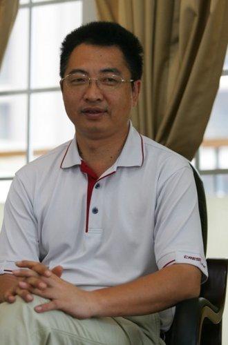 王全良:两江新区让重庆增值 保利不追求暴利