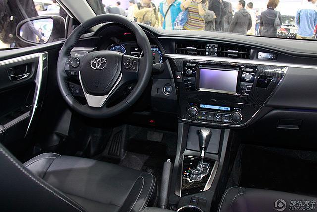 七款将上市的全新日系车预览 精品化路线