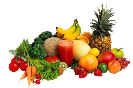 现在请食物发言!果蔬肉禽到底该咋吃?