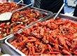 小龙虾美食节5折吃虾 6.22-6.24连嗨三天