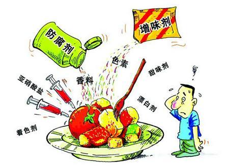 防腐剂影响肠道菌群?钟凯:暂时不用担心