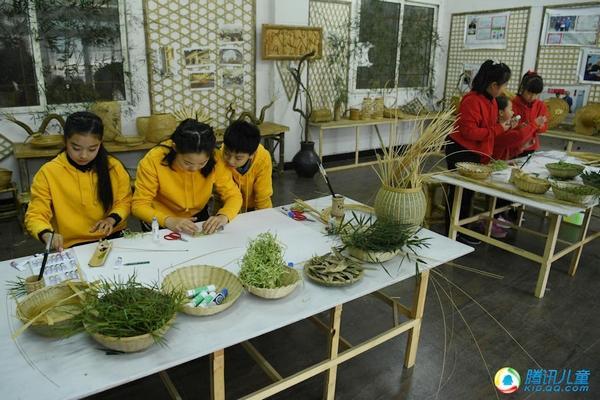 央视《芝麻开门》挑战大现场节目组走进重庆永川
