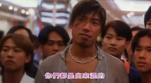 51岁香港男星张耀扬吸毒被抓图片