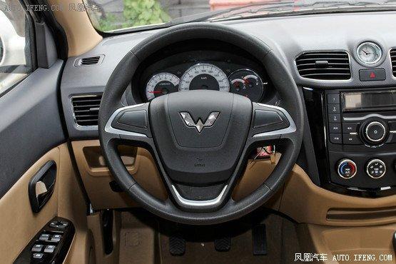 10月最畅销自主车型TOP10 微客/SUV强势