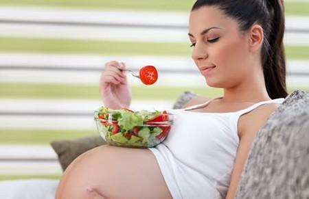 孕期饮食,周周有重点