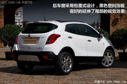 20万左右能买到的四驱合资/进口SUV推荐