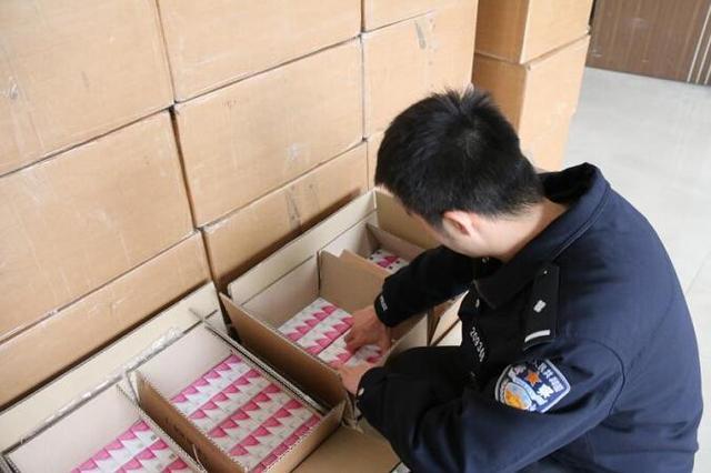 重庆破获特大销售美容类假药案 进价200元卖上千元