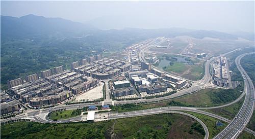 重庆生物医药产业园:聚集效应凸显 产业渐入佳境