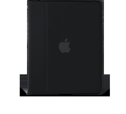 苹果官方原装iPad Case黑色皮套