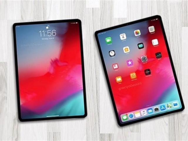 新iPad Pro登场?苹果10月中旬将开发布会