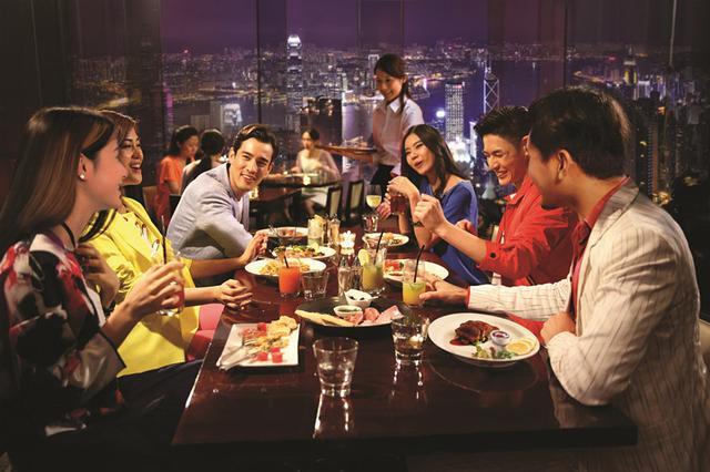 香港冬日浪漫献礼 打造温暖安心之旅