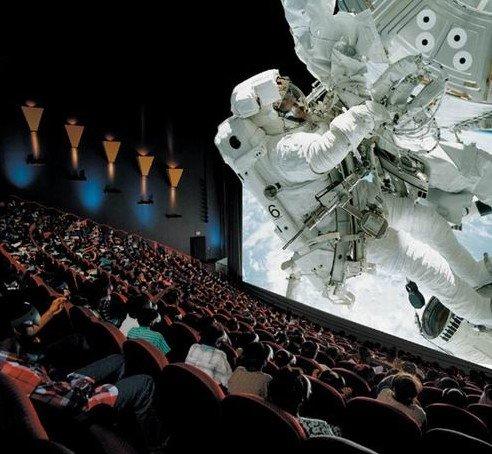 IMAX影院介绍