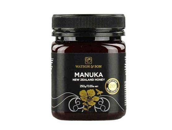 山寨麦卢卡蜂蜜泛滥 新西兰出新规