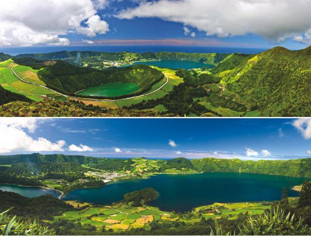 世界旅游杂志发布旅游榜 秘鲁乔克基劳居首