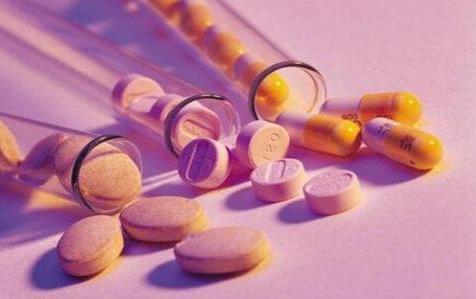 6岁女童误食避孕药 致性早熟胸部隆起