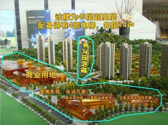 最后机会抢占东原D7区一期 大渝网友享受折上折