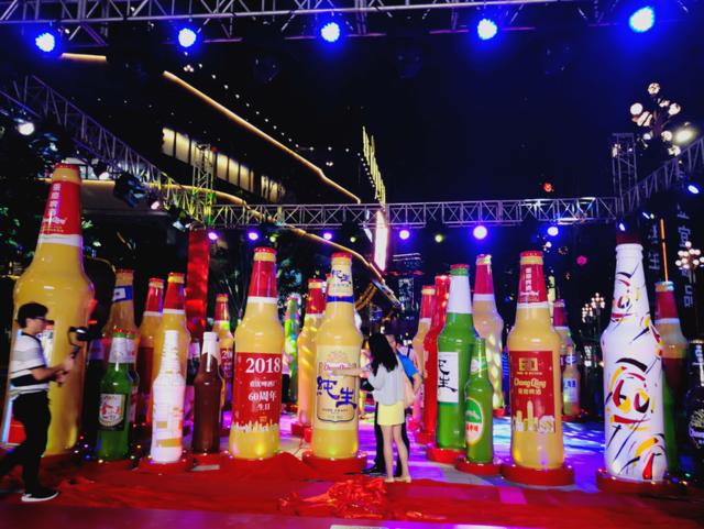 重庆啤酒公布半年报 上半年净利润同比增长近30%