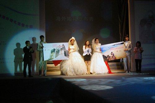 金夫人诺亚冲绳海外婚礼