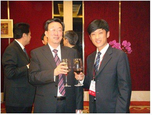 九洲公益基金:天中一颗璀璨明珠