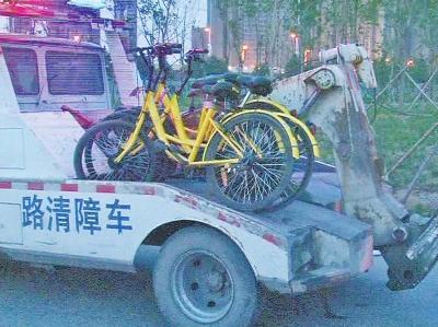 郑州12岁少年骑共享单车倒地后身亡 警方正调查死因