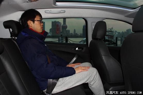 将上市配全景天窗SUV前瞻 采光通风兼备