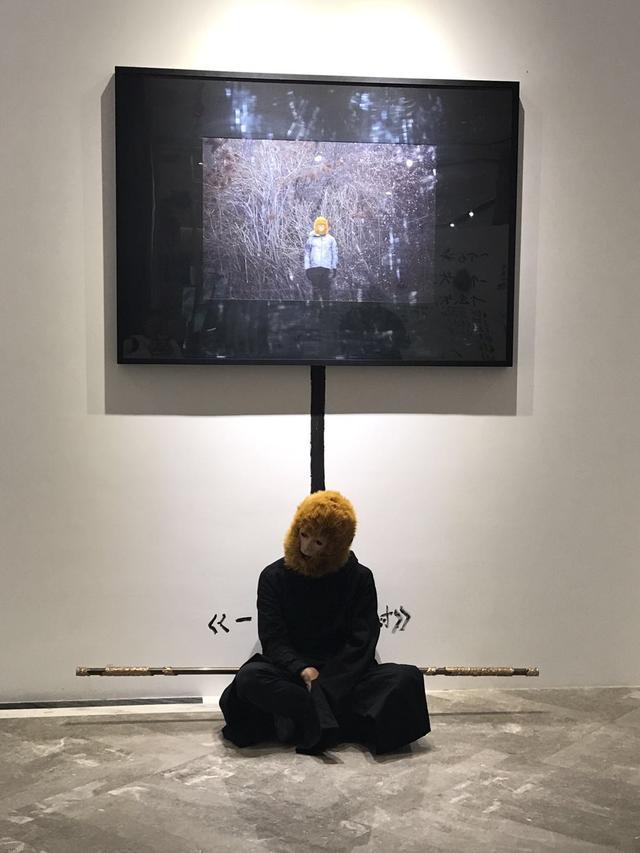 《一念之间》黎光波摄影展在沙磁巷开幕